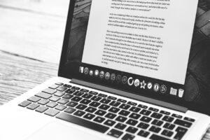Best Blogging Laptop