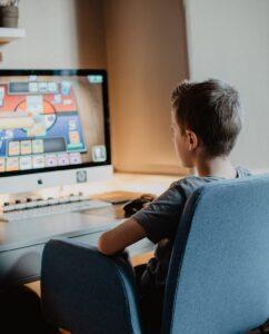 Desktops for Students