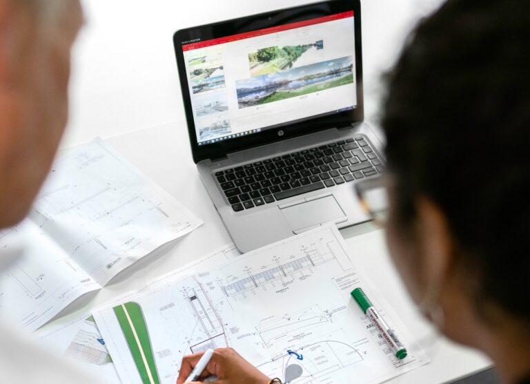 Laptop for Architect Student